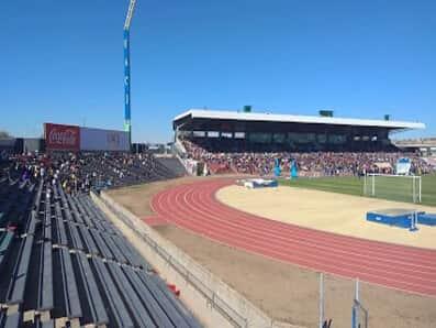 Benito Juárez Olympic Stadium