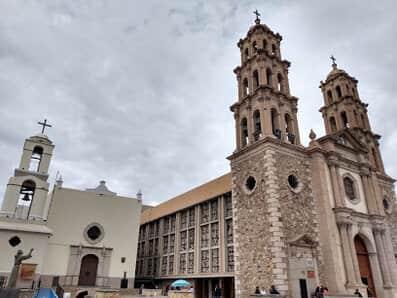 Ciudad Juarez Cathedral
