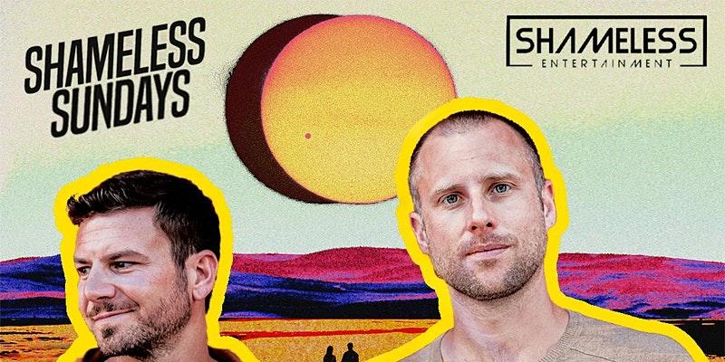 SHAMELESS SUNDAYS W/ AUDIOJACK